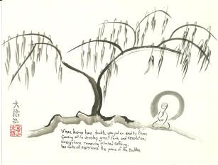 Monk Attaining Realization