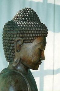 buddha.cross
